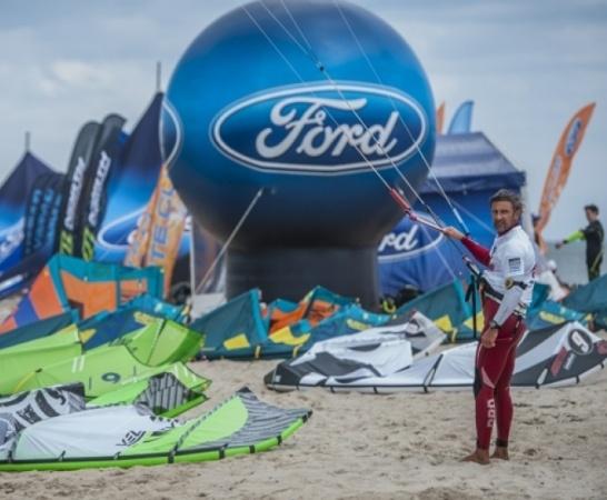 Ford Kite Cup 2015- Rusza Puchar!