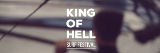 KING OF HELL 2015