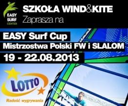 Mistrzostwa Polski Juniorów i Mastersów FW