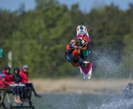 Ford Kite Cup 2015- Chałupy 2015