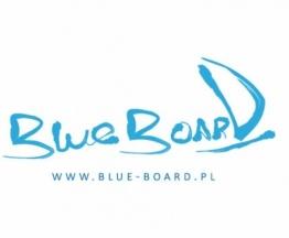 KONKURS BLUE BOARD I GO2HEL