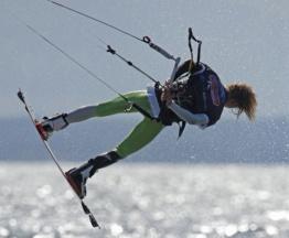 Mistrzostwa Polski w kitesurfingu 15-17 si