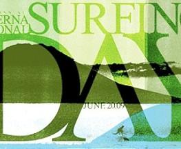 20 CZERWCA MIĘDZYNARODOWYM DNIEM SURFINGU