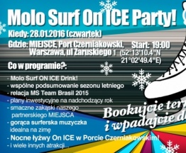 Molo Surf ON ICE Party!