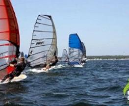 Relacja z Pucharu Polski FW i SLALOM EASY Surf Cup 2012