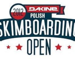 Dakine Skimboarding Polish Open 2012