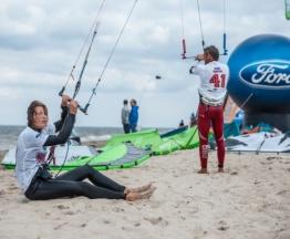 Ford Kite Cup 2015- Rusza III etap Pucharu