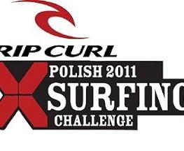 RIPCURL POLISH SURFING CHALLENGE 2011 - GO2HEL OFICJALNYM PARTNEREM