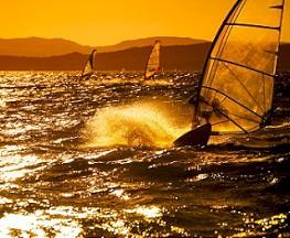 WYJAZD WINDSURFINGOWY DO DAHAB Z MOLO SURF