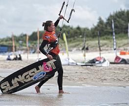 Świetny wynik Mistrzyni Świata Karoliny Winkowskiej