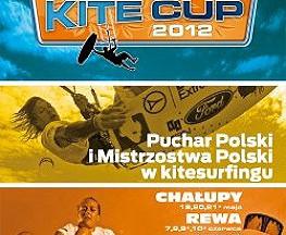 FORD KITE CUP ŁEBA 2012