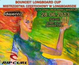 Bounceit Lonboard Cup
