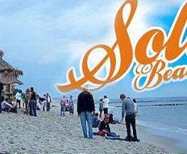 SOLAR BEACH BAR  2011!
