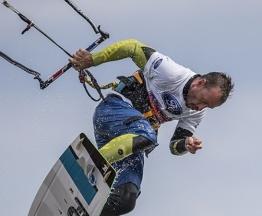 Ford Kite Cup 2104 Rewa-wyniki