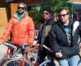 HELL'skie rowery :-)