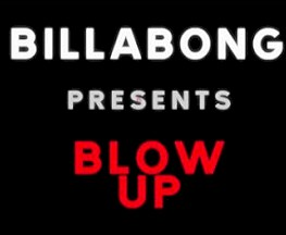 NOWY FILM BILLABONG BLOW UP